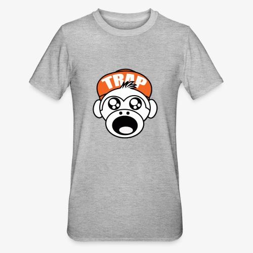 Trap - T-shirt polycoton Unisexe