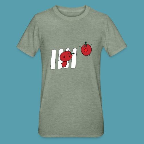 tomaatit - Unisex polypuuvilla-t-paita