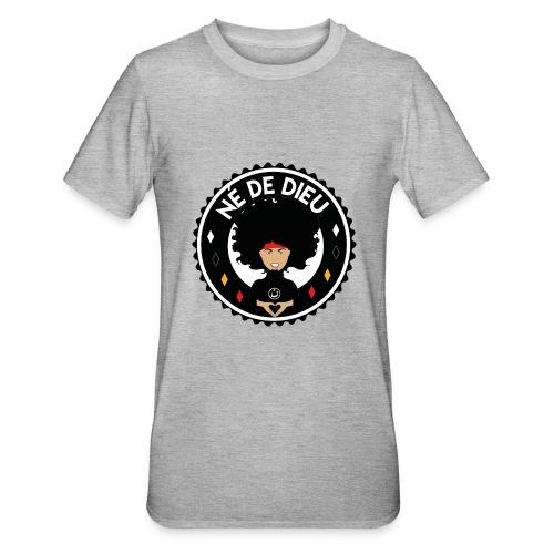 ne de Dieu - T-shirt polycoton Unisexe
