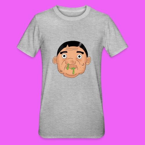 Fat boy - Camiseta en polialgodón unisex