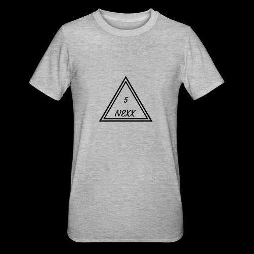 5nexx triangle - Unisex Polycotton T-shirt