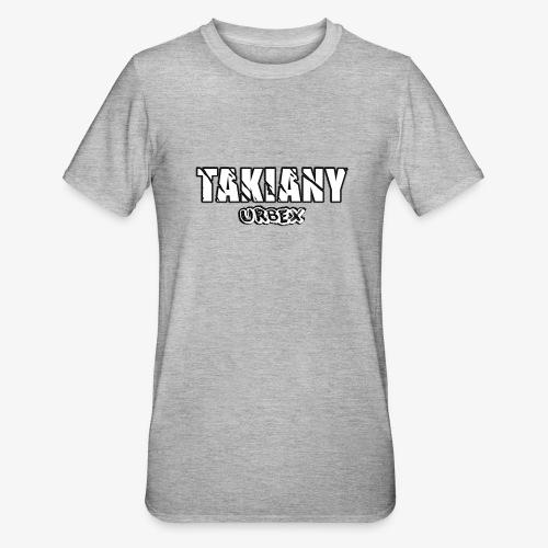 Takiany's Tshirt - Unisex Polycotton T-shirt