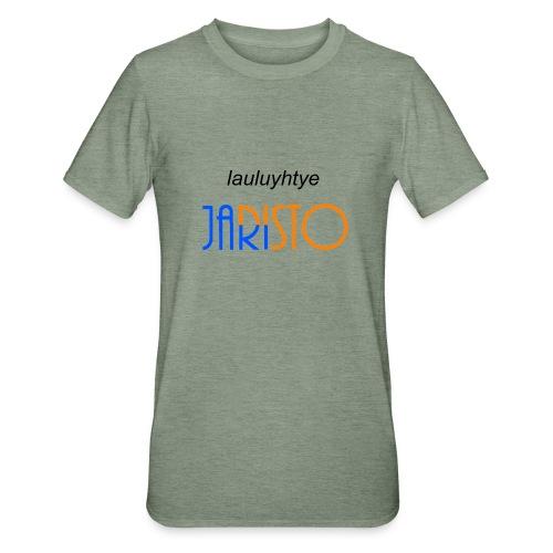 JaRisto Lauluyhtye - Unisex polypuuvilla-t-paita