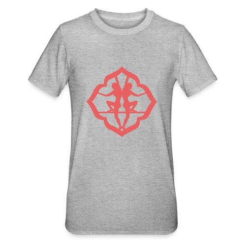 2424146_125176261_logo_femme_orig - Camiseta en polialgodón unisex