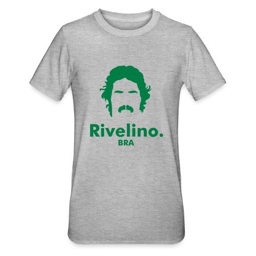 Rivelino - Unisex Polycotton T-Shirt