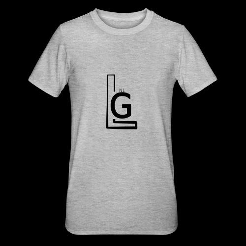 LegendgamingNL - Unisex Polycotton T-shirt