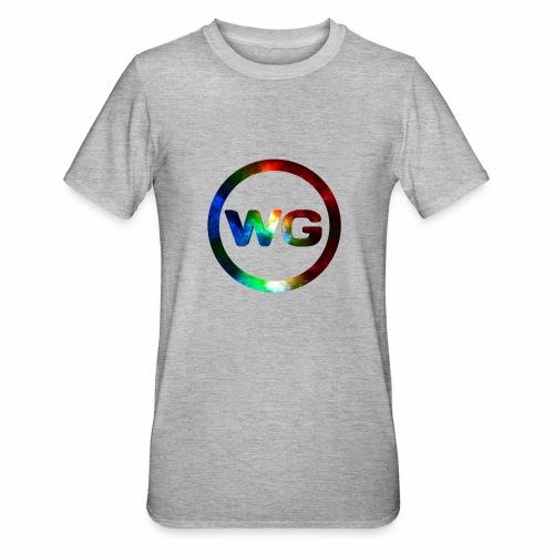 wout games - Unisex Polycotton T-shirt