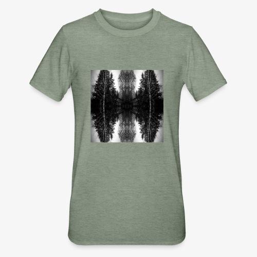 Riihi - Unisex polypuuvilla-t-paita