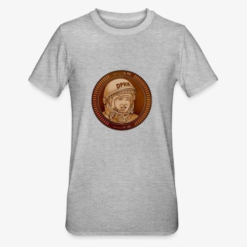 KIM Token - T-shirt polycoton Unisexe
