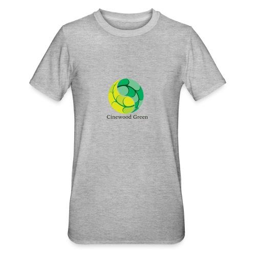 Cinewood Green - Unisex Polycotton T-Shirt