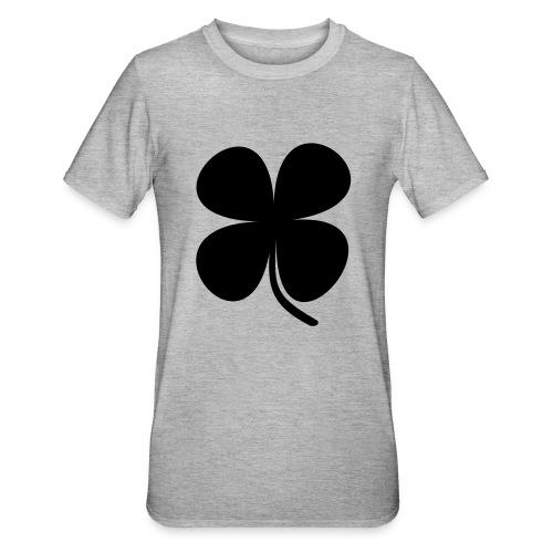 CLOVER - Camiseta en polialgodón unisex