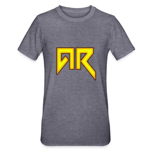 logo_trans_copy - Unisex Polycotton T-Shirt