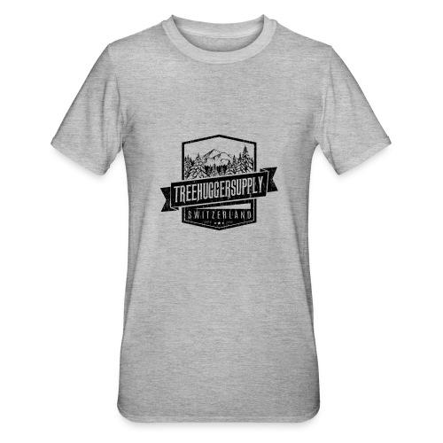 Treehuggersupply neu - Unisex Polycotton T-Shirt