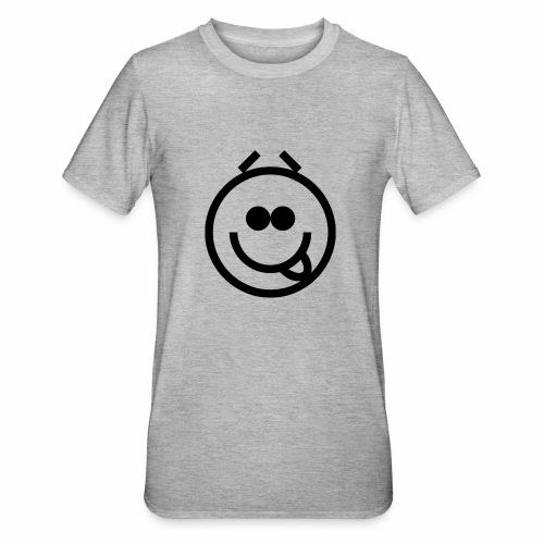 EMOJI 20 - T-shirt polycoton Unisexe