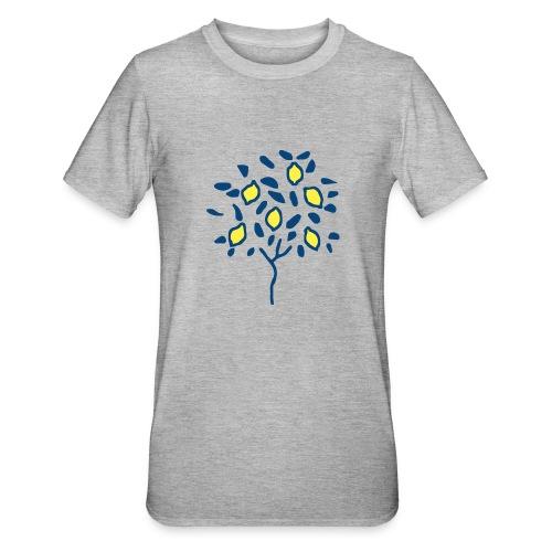 Citron - T-shirt polycoton Unisexe