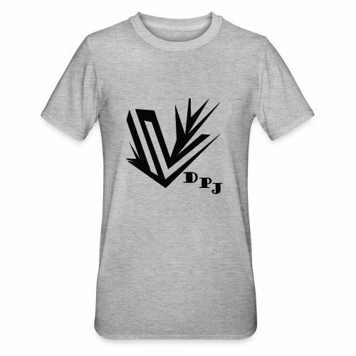 dpj - T-shirt polycoton Unisexe