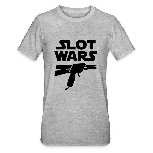 Slot Wars - Unisex Polycotton T-Shirt