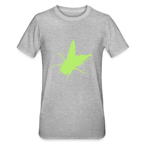 fliege - Unisex Polycotton T-Shirt