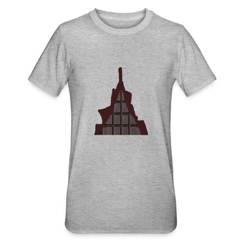 Vraiment, tablette de chocolat ! - T-shirt polycoton Unisexe