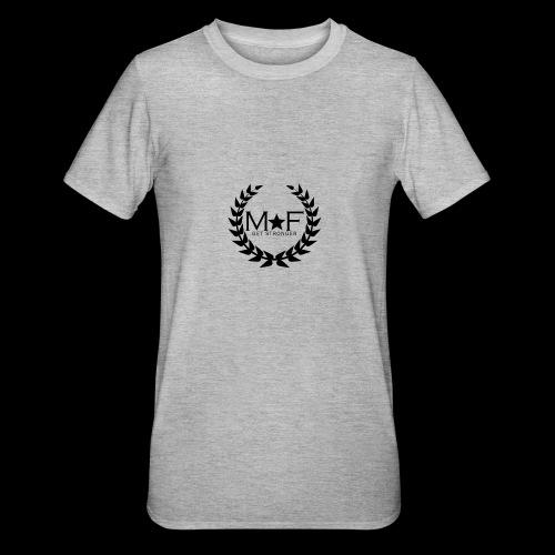 MF - T-shirt polycoton Unisexe