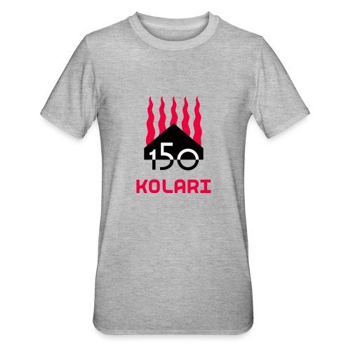 Kolari 150 - Unisex polypuuvilla-t-paita