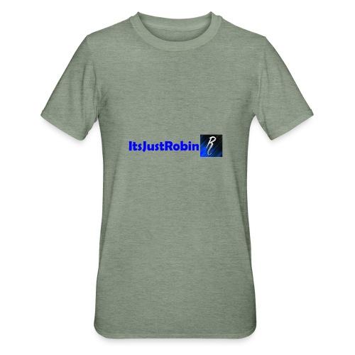 Eerste design. - Unisex Polycotton T-Shirt