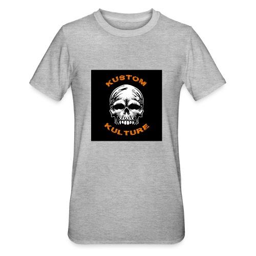 Sans Maxilaire - T-shirt polycoton Unisexe