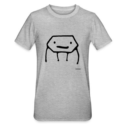 Strichmännchen - Unisex Polycotton T-Shirt