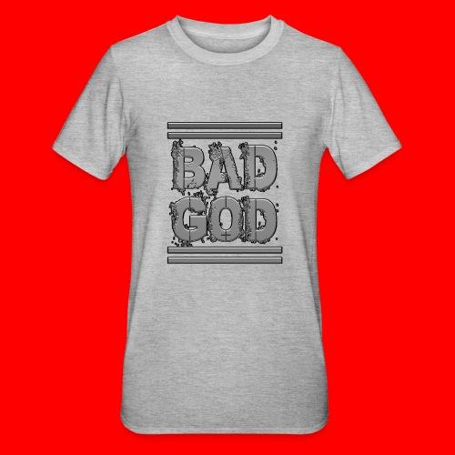 BadGod - Unisex Polycotton T-Shirt