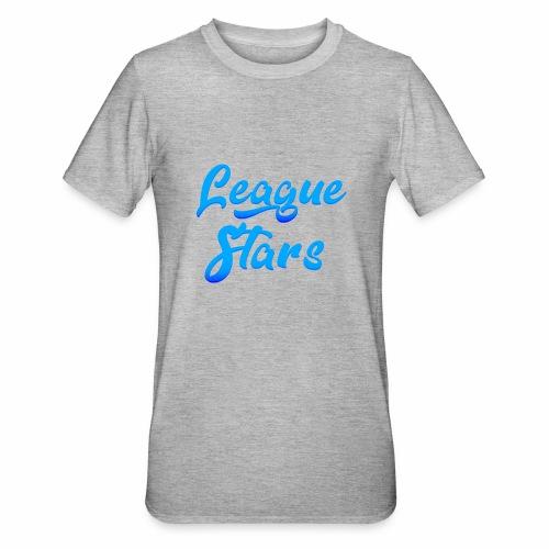 LeagueStars - Unisex Polycotton T-shirt