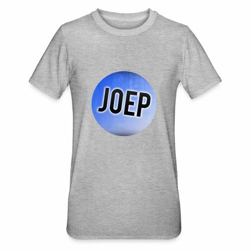 Mannen T-Shirt met logo - Unisex Polycotton T-shirt