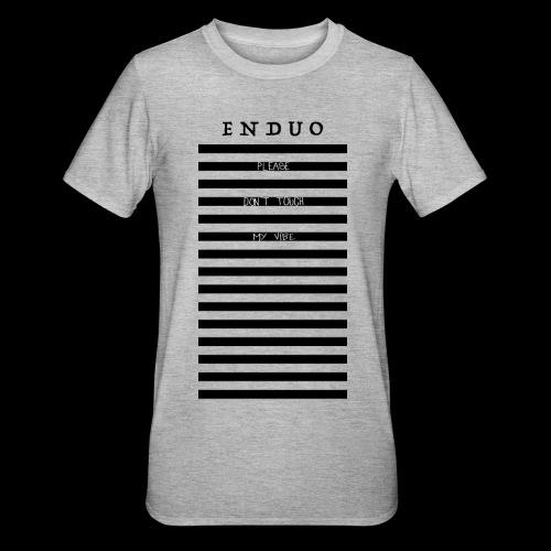 PLEASE DON'T TOUCH - T-shirt polycoton Unisexe