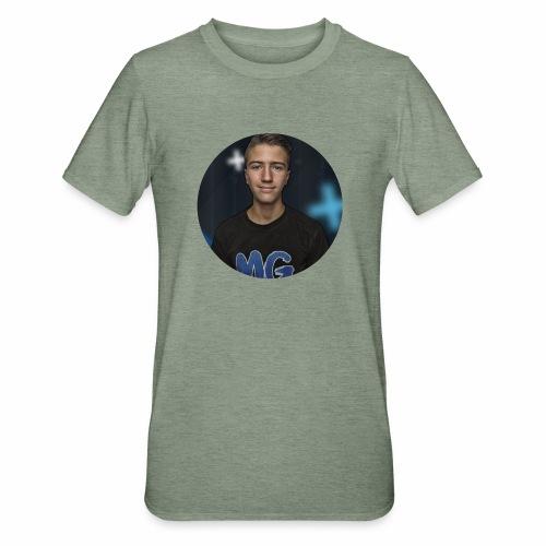 Design blala - Unisex Polycotton T-shirt
