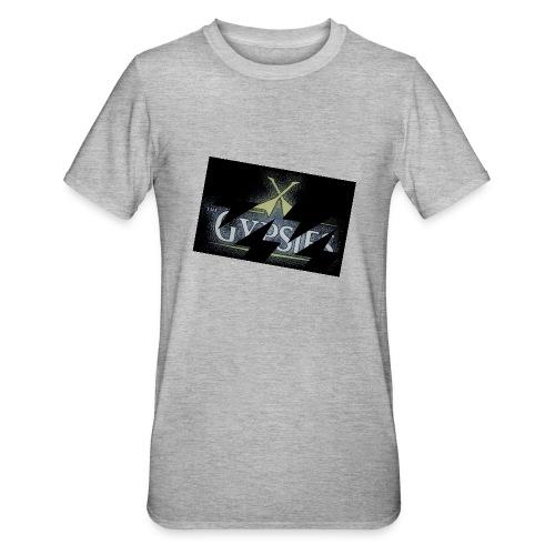 GYPSIES BAND LOGO - Unisex Polycotton T-Shirt