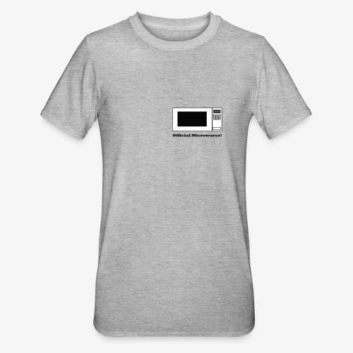Official Microwaver! - Unisex Polycotton T-Shirt