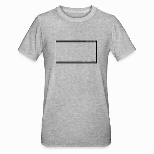 The Scots Review GO LIVE! Logo - Unisex Polycotton T-Shirt