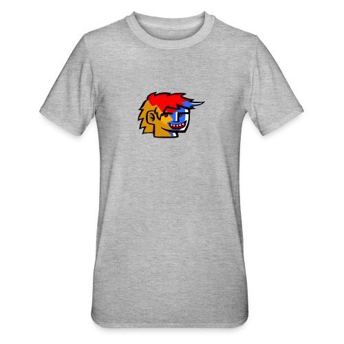 Frizo Evil T-shirt - Unisex polycotton T-shirt