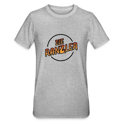 Die Ranzler Merch - Unisex Polycotton T-Shirt