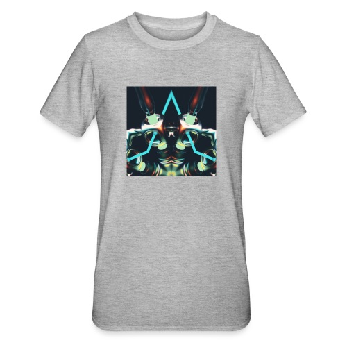 Energize Fields by RNZO - Unisex Polycotton T-shirt