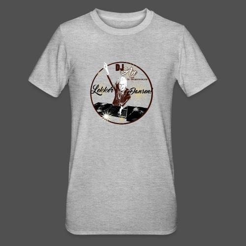 DJ An - Unisex Polycotton T-shirt