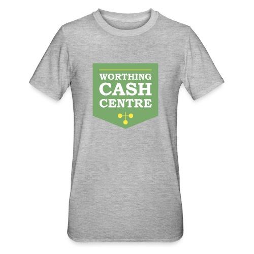 WCC - Test Image - Unisex Polycotton T-Shirt