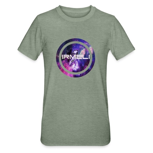GALAXY LOGO - Unisex polypuuvilla-t-paita