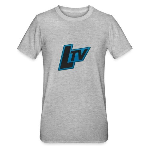 Lundorff_tv - Unisex polycotton T-shirt