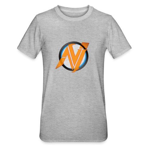 invi.rocks Logo - Unisex Polycotton T-Shirt