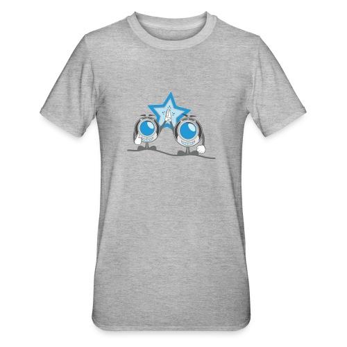 high5 clopter - Unisex Polycotton T-Shirt