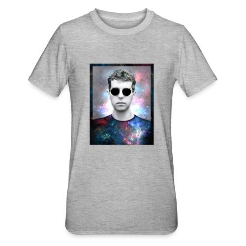 4735a435 53f2 44f6 ab61 fb0d54a50c20 - Camiseta en polialgodón unisex