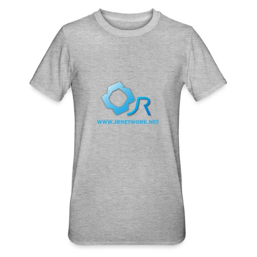 Official Logo - Unisex Polycotton T-Shirt