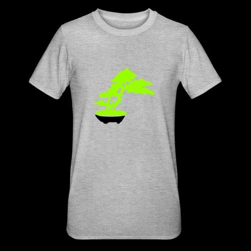 bonsai_baum_2 - Unisex Polycotton T-Shirt