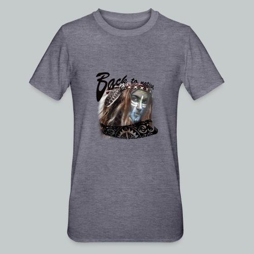 progress2 - Unisex Polycotton T-shirt
