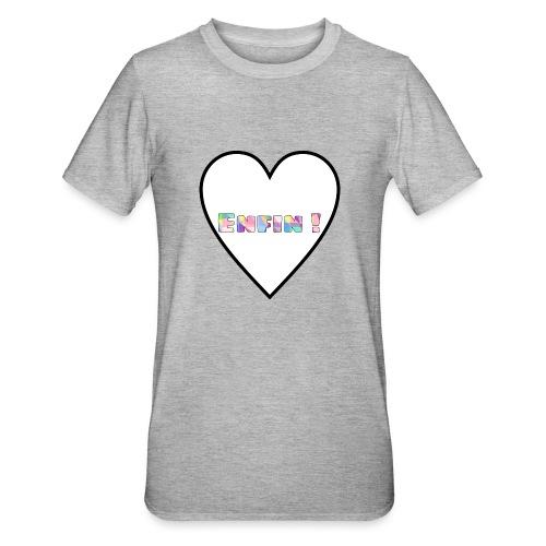 Enfin ! - T-shirt polycoton Unisexe